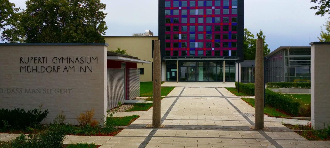 Ruperti Gymnasium Mühldorf