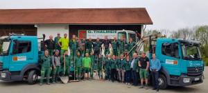 Thalmeier Crew